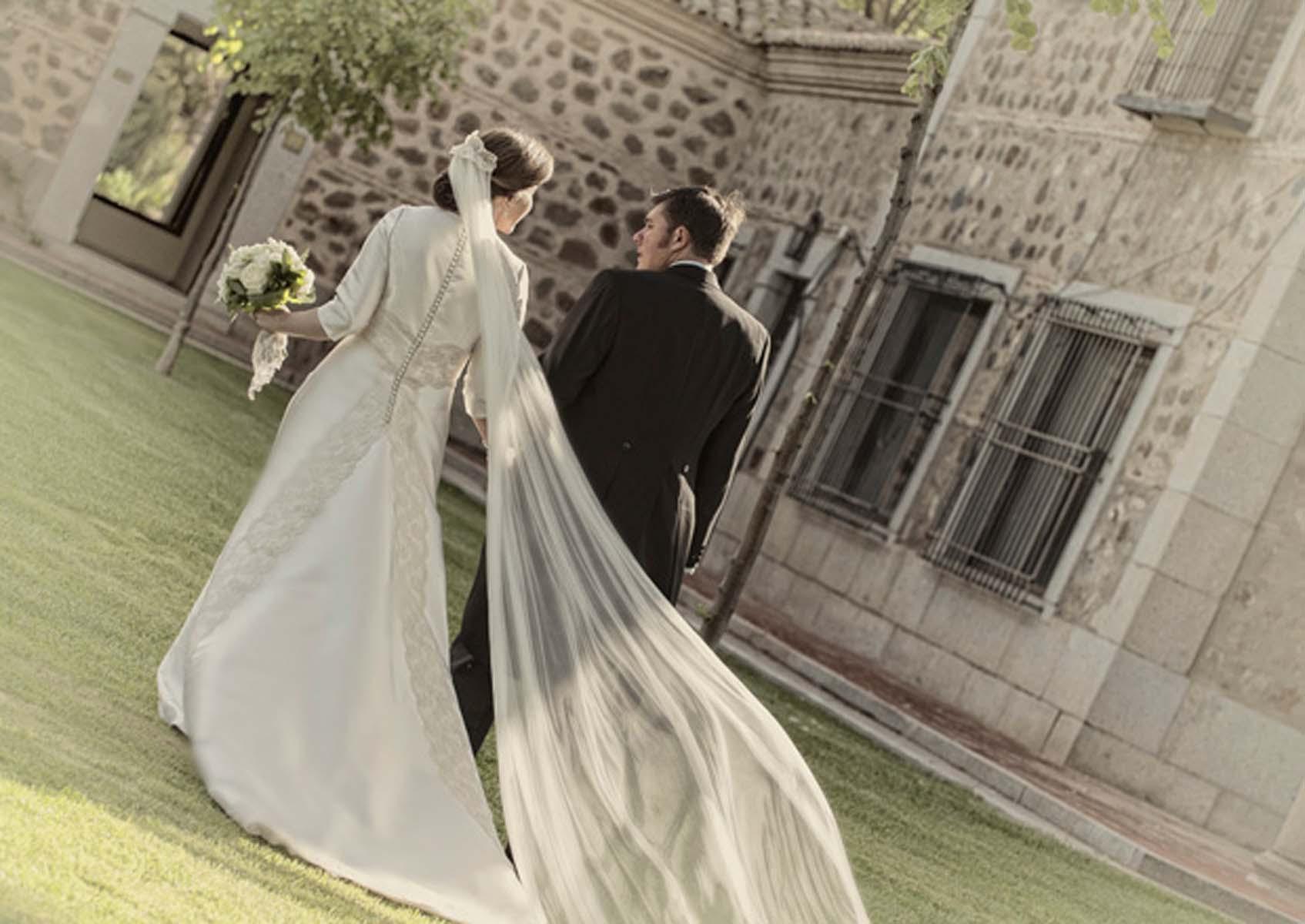 opiniones de bodas en Toledo