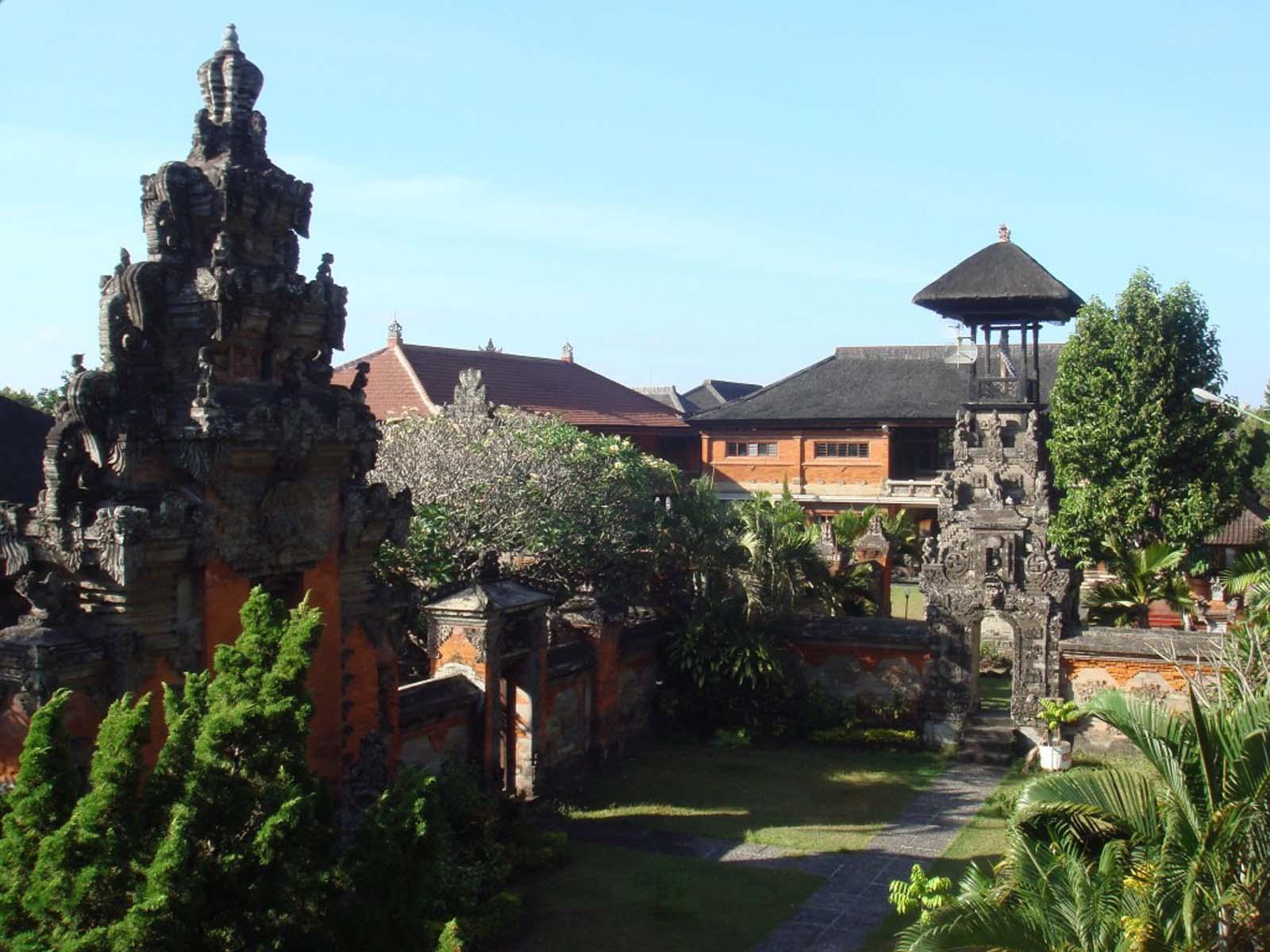 Museo Negeri Propinsi Bali