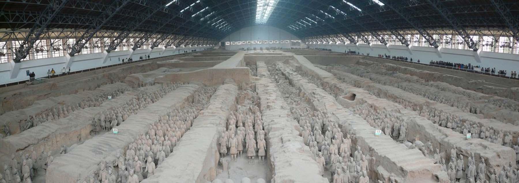 guerreros-terracota-xian