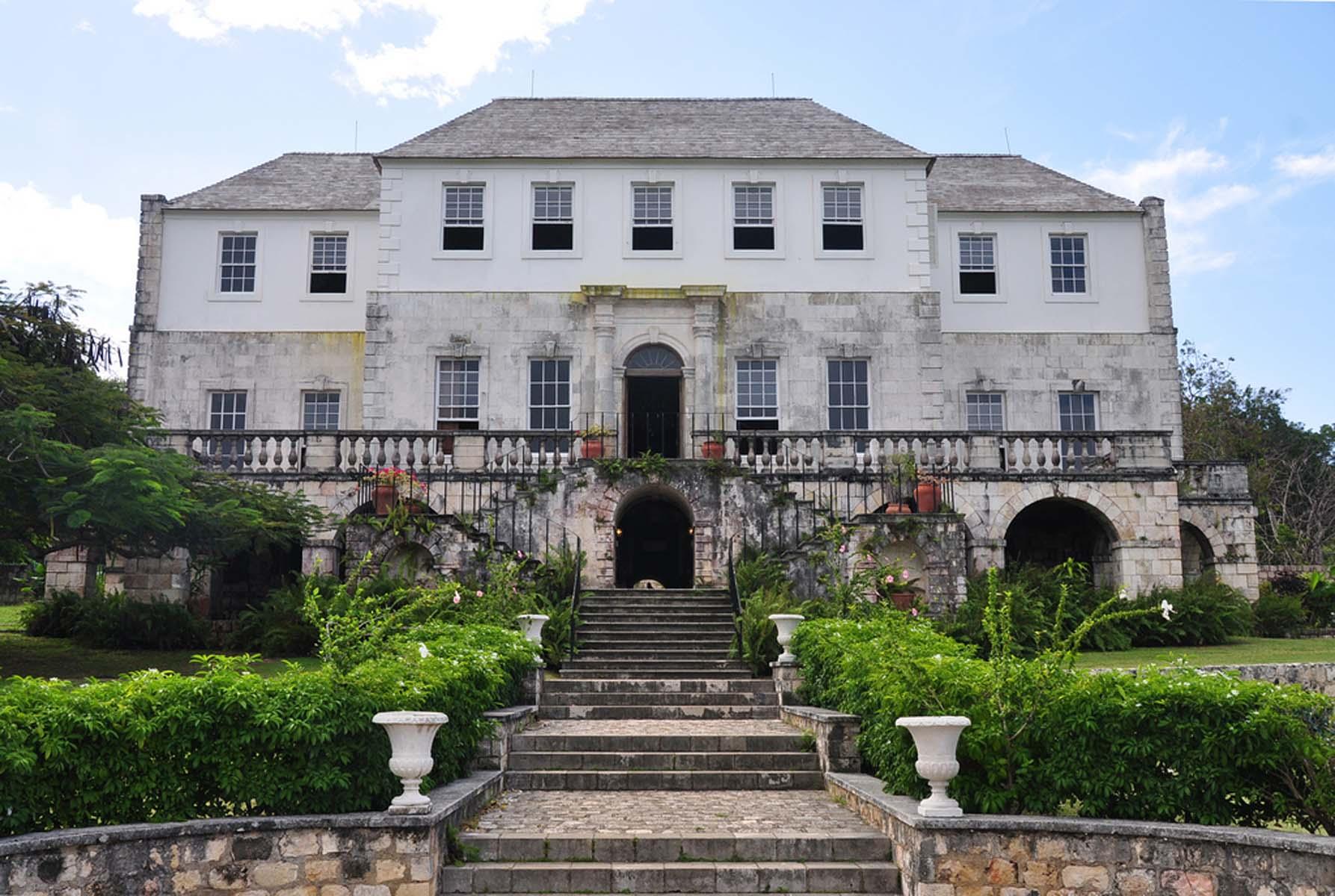 Rosen-Hall-Jamaica