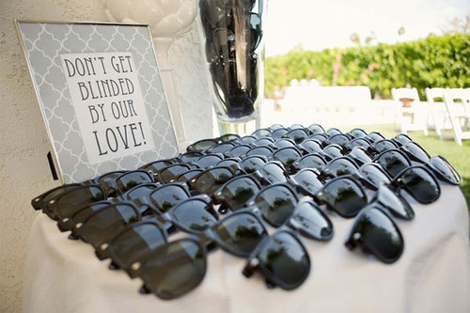 Ideas para bodas en verano