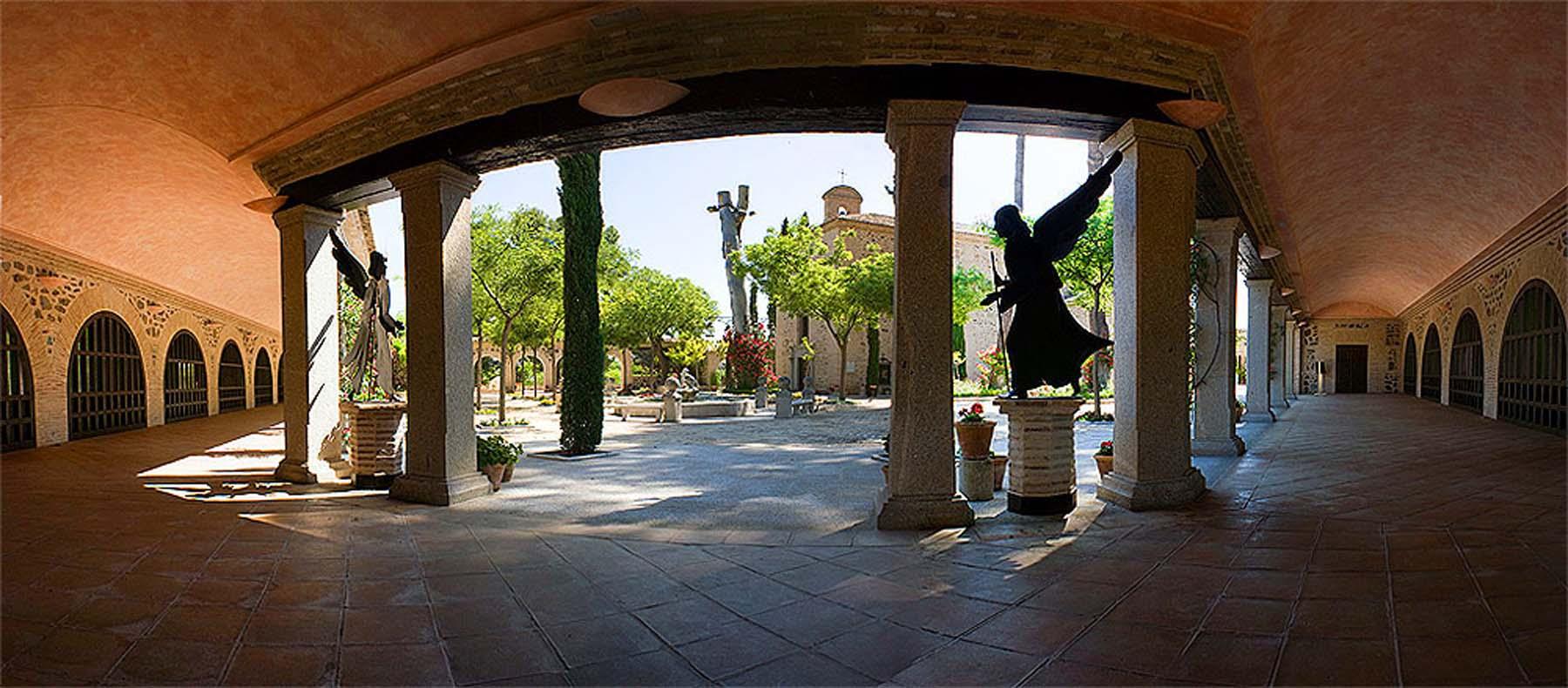 Ermita del Ángel Custodio