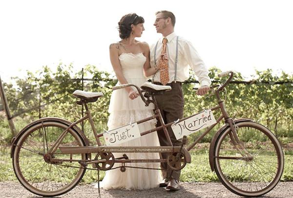 El-coche-de-los-recien-casados