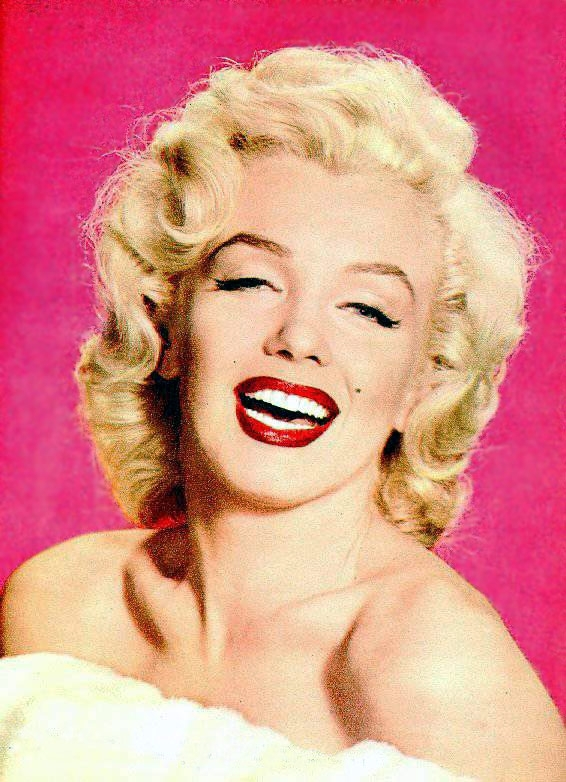Las bodas de Marilyn Monroe