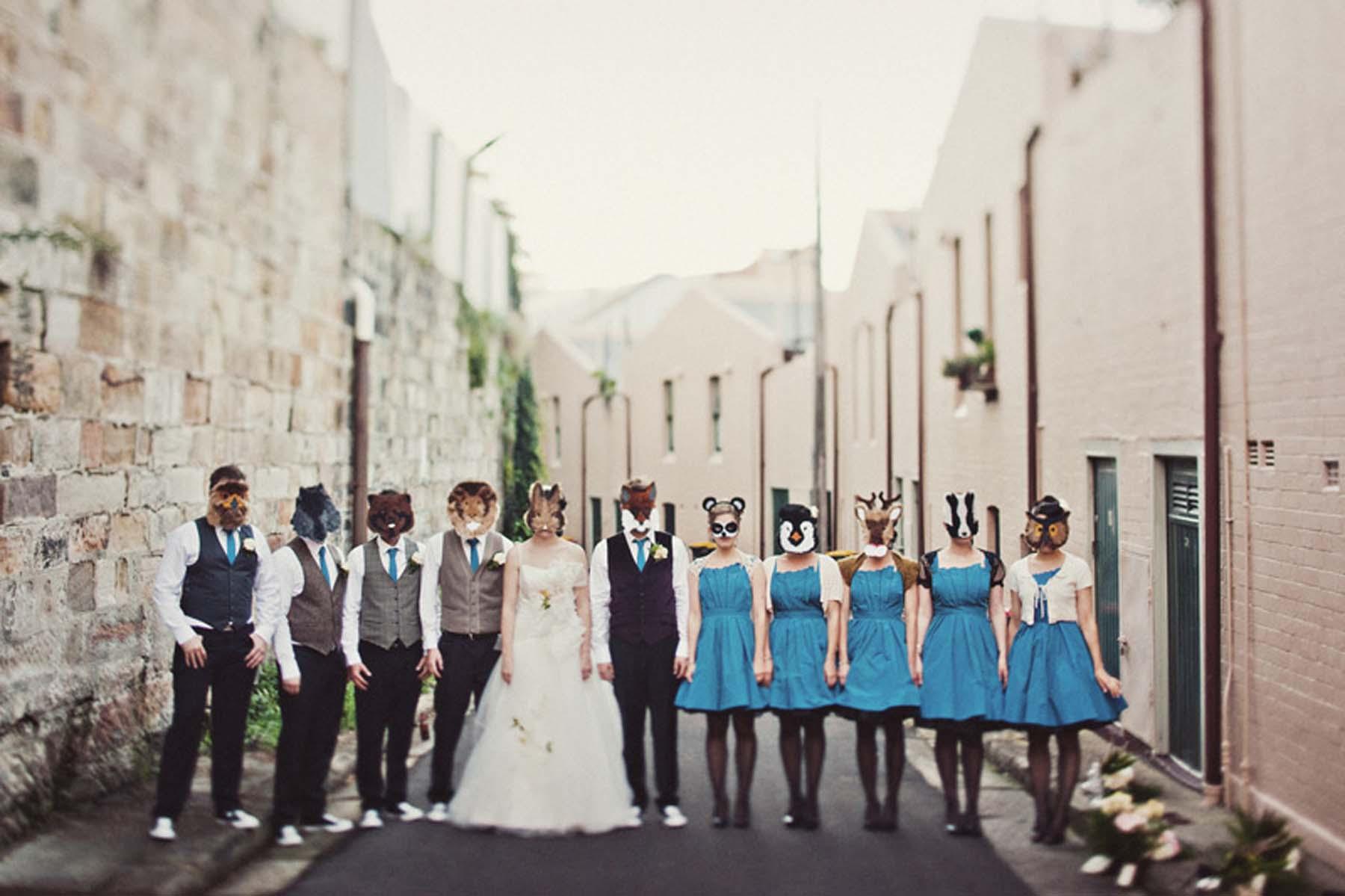 macaras-boda
