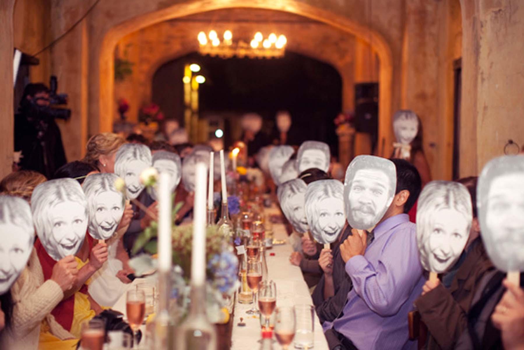 mascaras boda 2