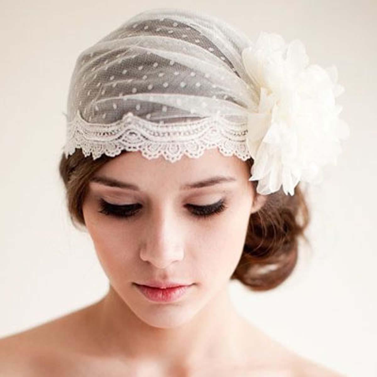 peinados-novia-vintage