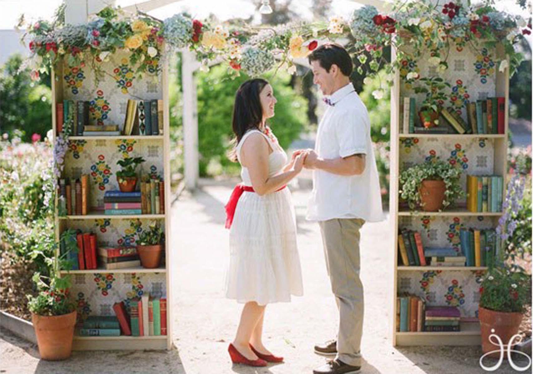 altar-boda-libros