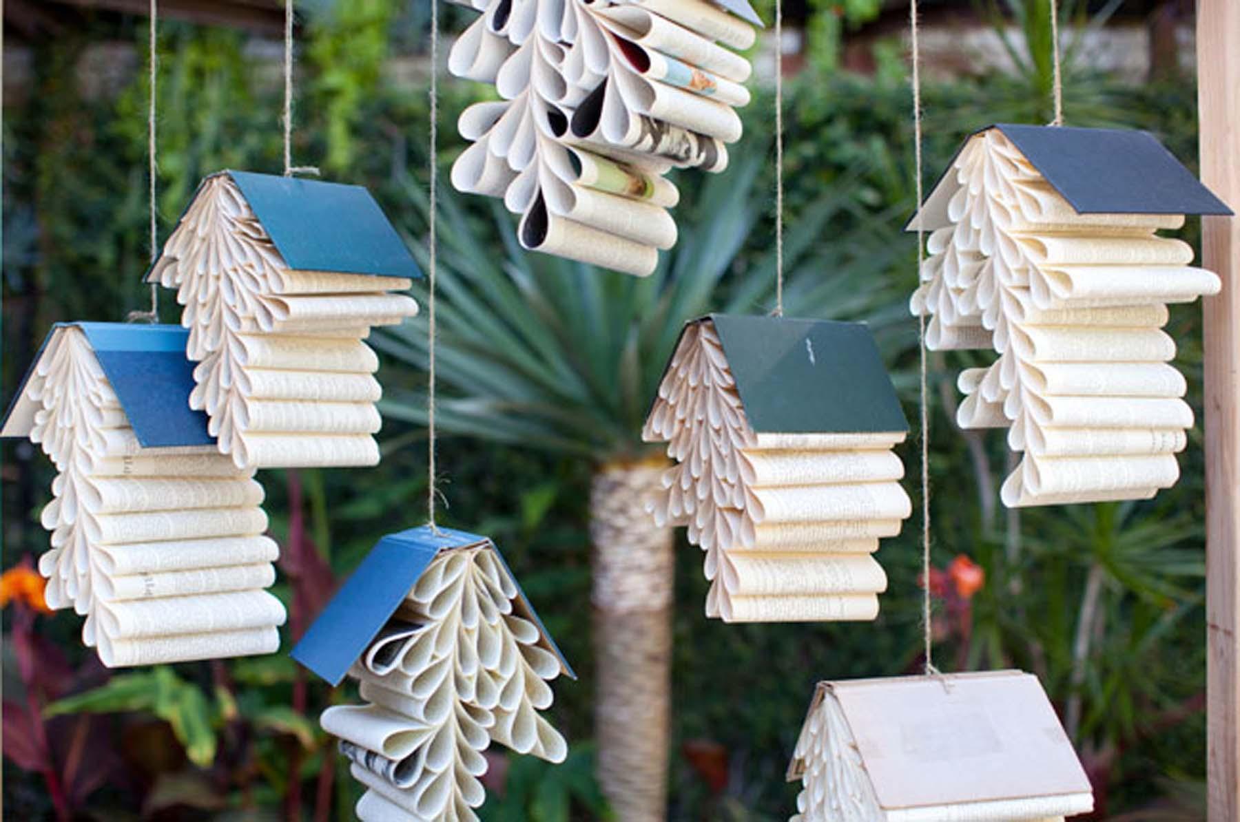 decoración-boda-libros