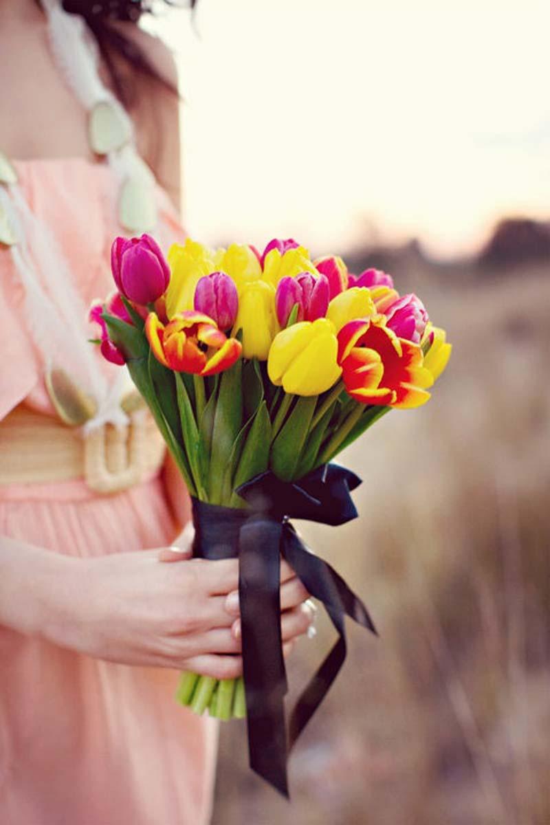 Ramos de novia. Bouquets de invierno muy especiales para esta temporada.
