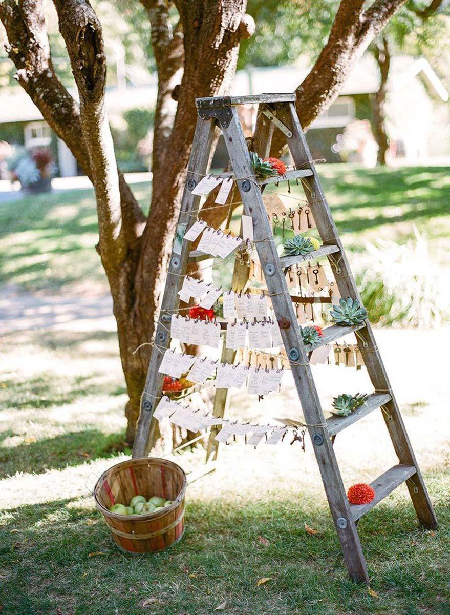 Detalles de boda DIY
