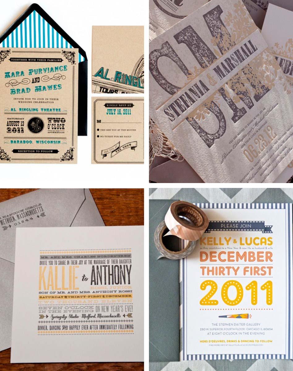 Invitacion-boda-vintage-tipograficas