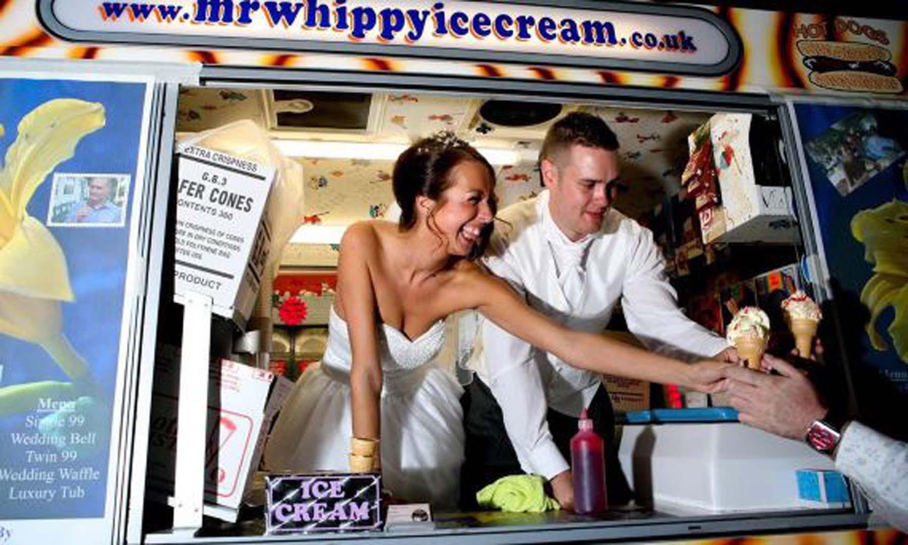 camión-helados-boda