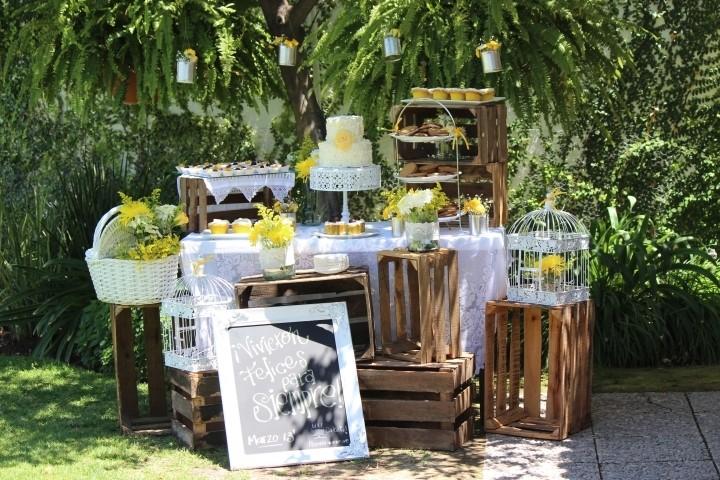 decoración para bodas. las ideas más originales