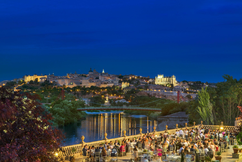 bodas únicas en Toledo