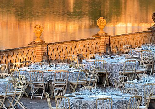 Fincas para bodas en Toledo