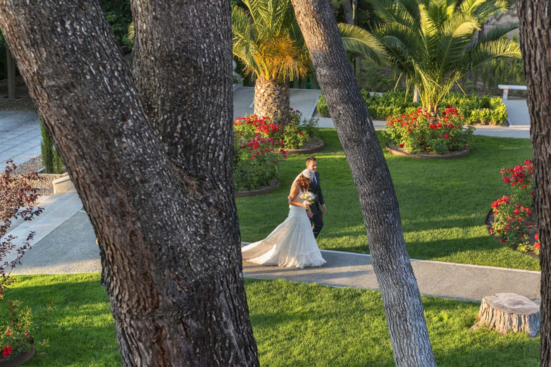 bodas civiles en Toledo