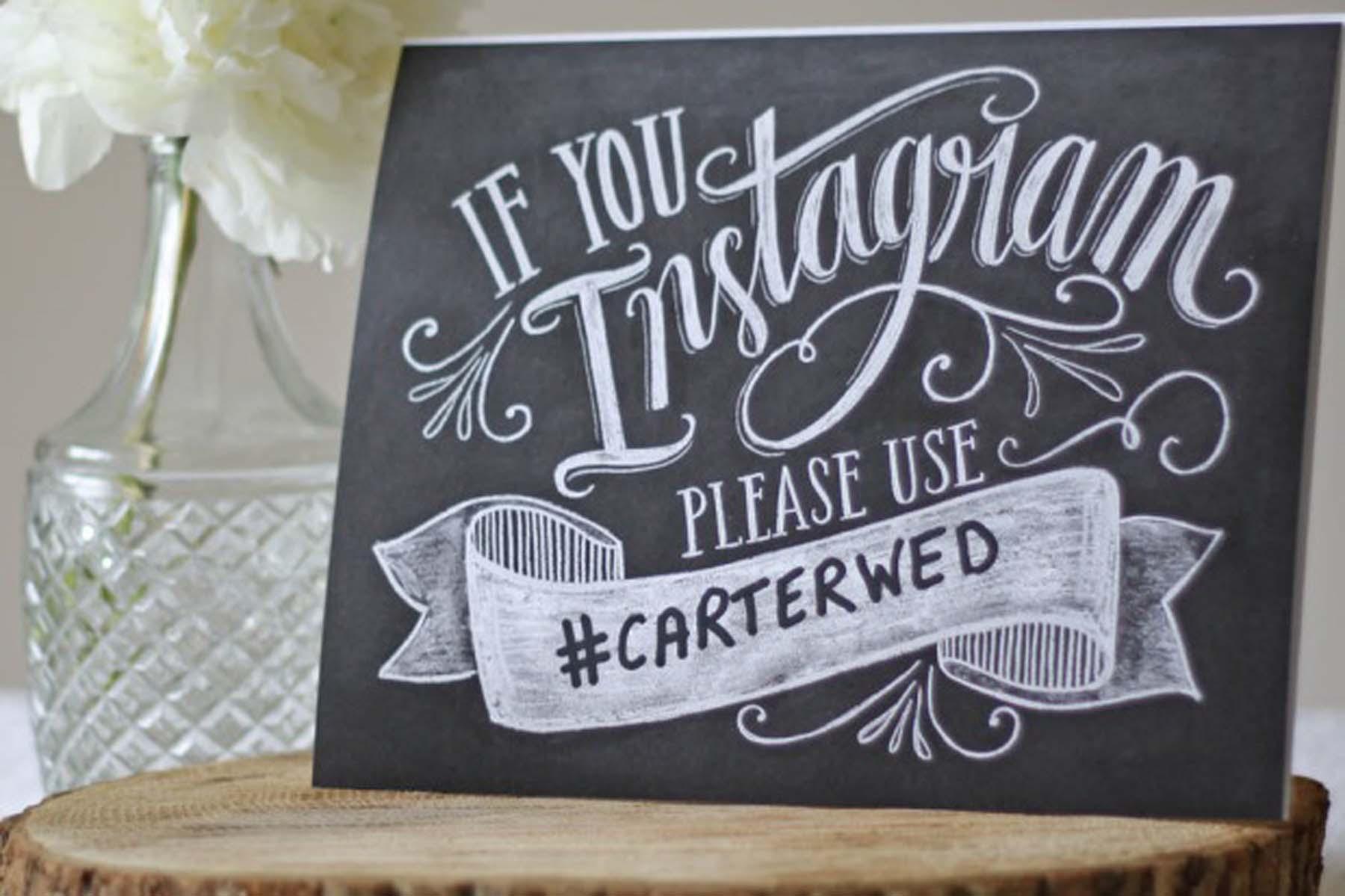 Ideas para sorprender en tu boda
