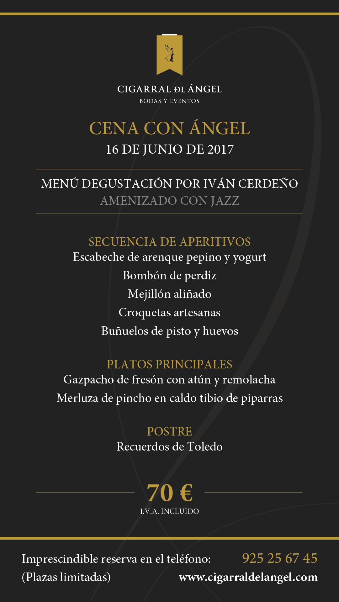 Cenas con Ángel 16_17