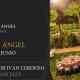 Cenas con Ángel, Cigarral del Ángel Custodio
