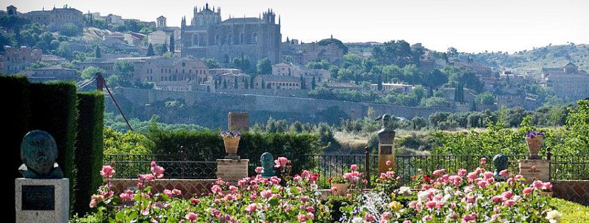 Donde casarte en Toledo