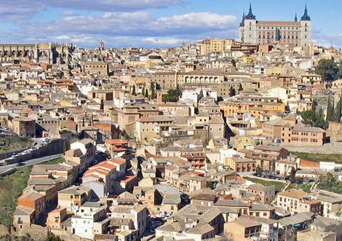 Tu Boda en Toledo