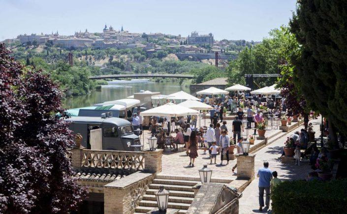 Organización de eventos en Toledo