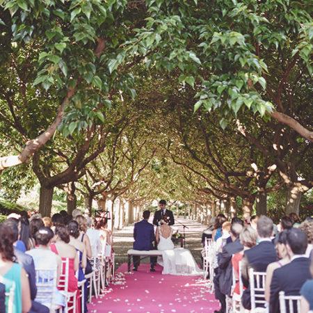 Ceremonias Civiles Toledo