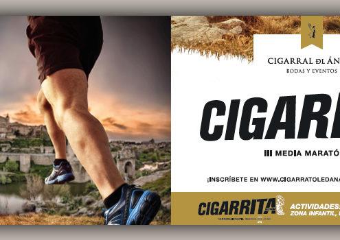 Cigarra Toledana 2017