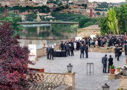 Celebra tu evento en Toledo