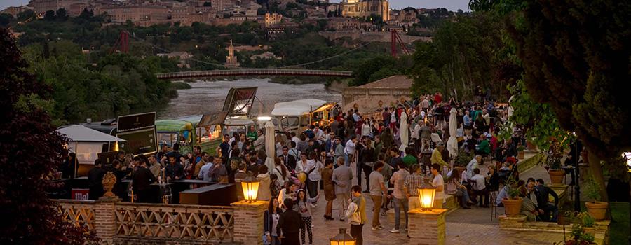 Eventos en Toledo