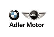 logo Adler Motor