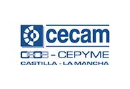 logo Cecam