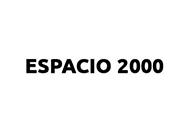 logo Espacio 2000