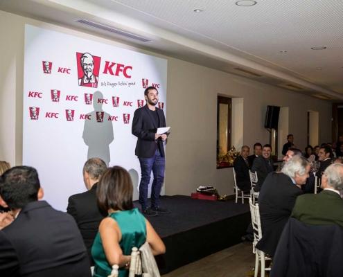 KFC Cigarral del Ángel