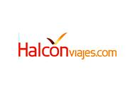 logo Halcon Viajes