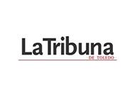 logo La Tribuna