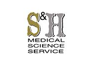 logo S_H_Medical_science