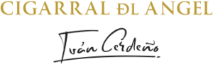 Cigarral del Ángel logotipo