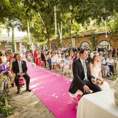 Tu boda civil