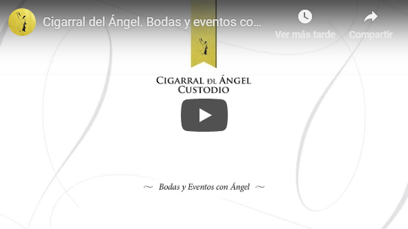 video Cigarral del Angel